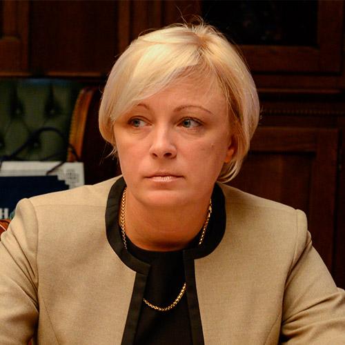 Соткина Светлана Александровна