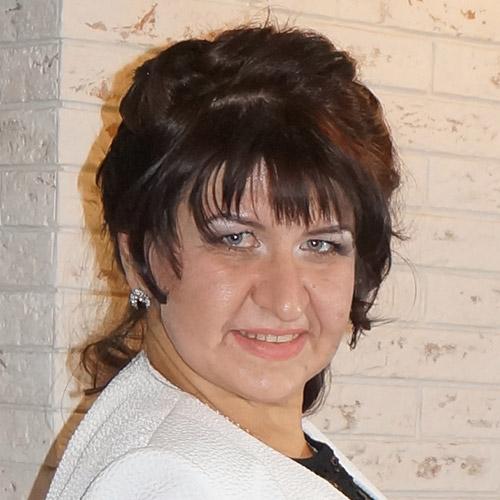 Шевченко Ирина Александровна
