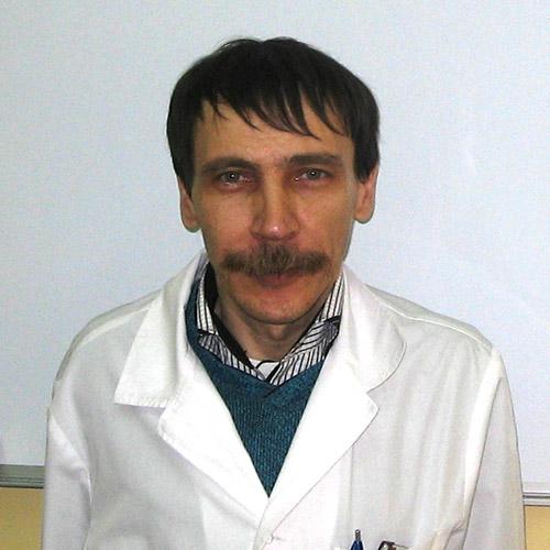 Макаров Валентин Михайлович