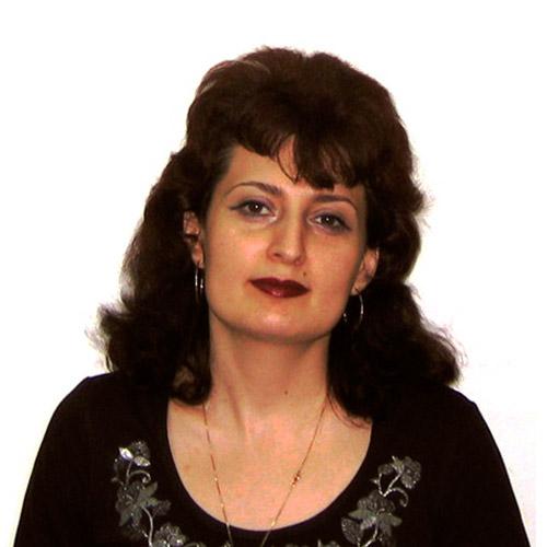 Новик Ирина Рафаиловна