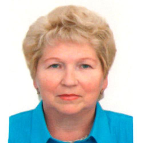 Камерилова Галина Савельевна