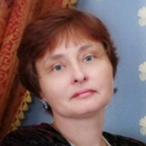 Неделяева Анна Вячеславовна