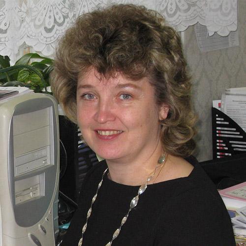 Казнина Ольга Васильевна