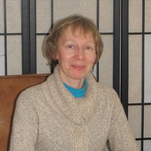 Огурцова Ольга Константиновна