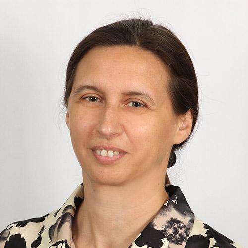 Киселева Надежда Юрьевна