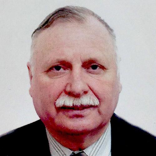 Ершов Владимир Николаевич