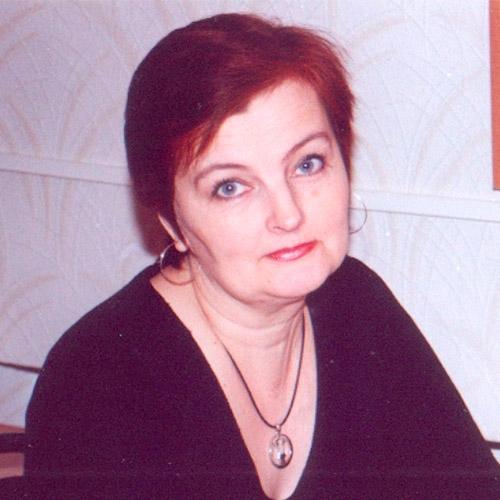 Ширшова Наталья Гавриловна