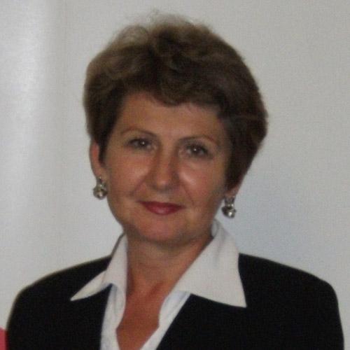 Морозова Людмила Борисовна