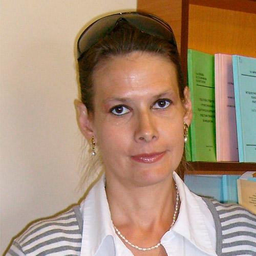 Серебрякова Татьяна Александровна
