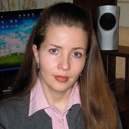 Карпушкина Наталья Викторовна