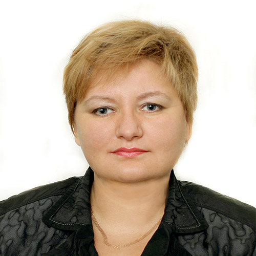Ольхина Елена Александровна