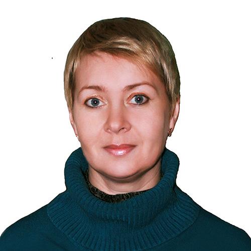 Житникова Наталья Евгеньевна