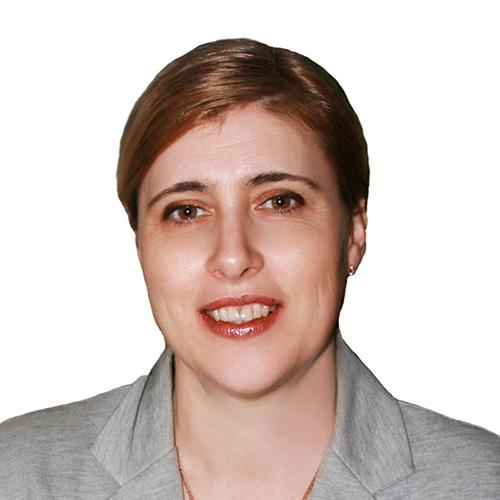 Лукина Елена Вячеславовна