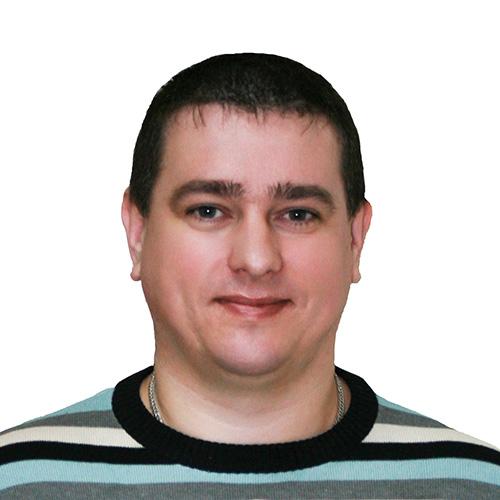 Разоренов Василий Александрович