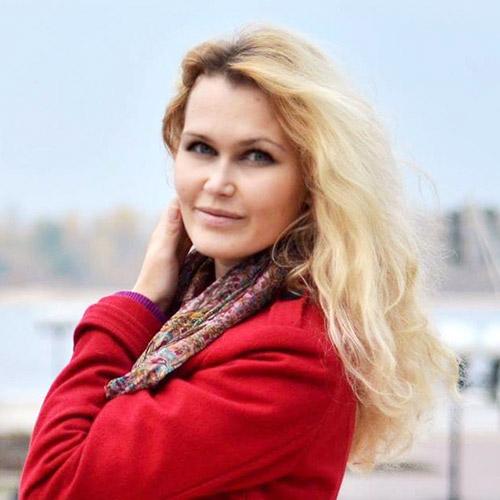 Фролова Светлана Владимировна
