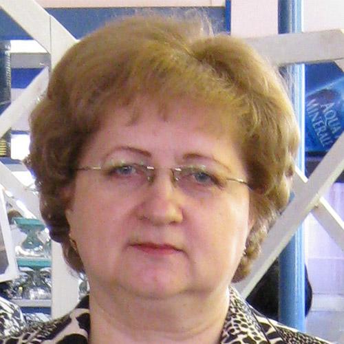 Деменева Надежда Николаевна