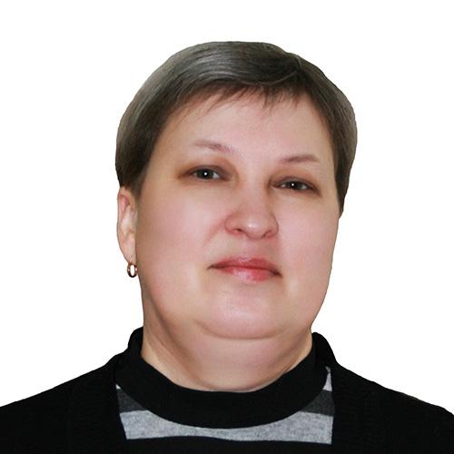 Фролова Нина Владимировна