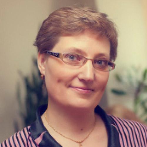 Зайцева Светлана Александровна