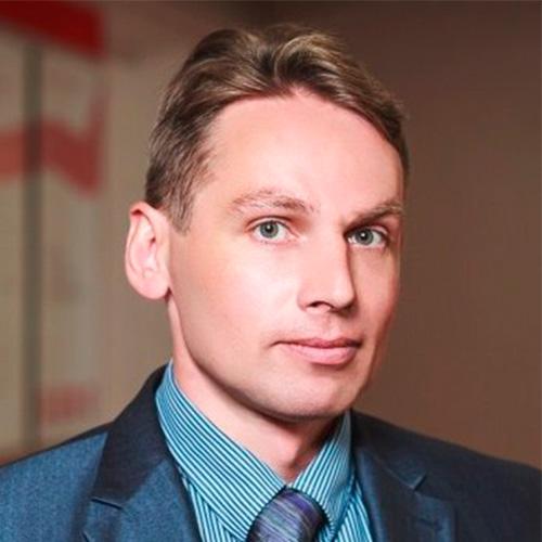 Воронин Денис Иванович