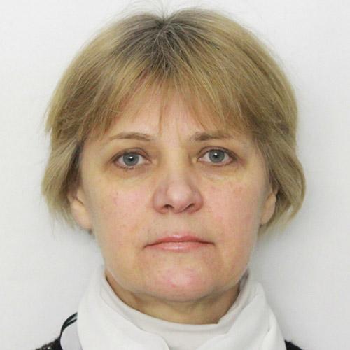 Конакова Татьяна Александровна