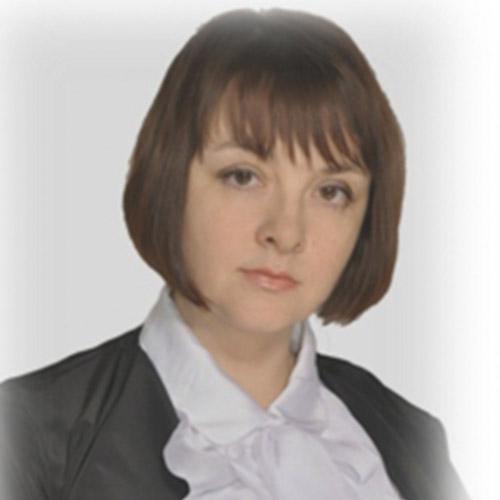 Курбатова Алла Сергеевна