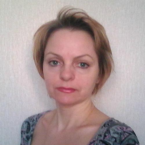 Ханова Татьяна Геннадьевна