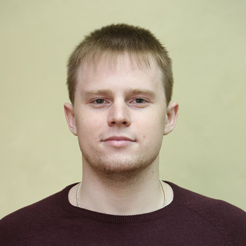 Седов Иван Александрович