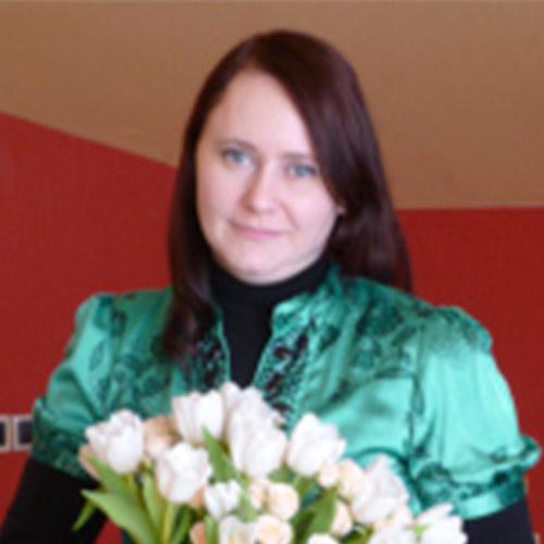 Казначеева Светлана Николаевна