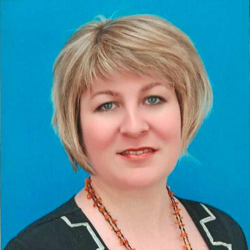 Синева Надежда Леонидовна