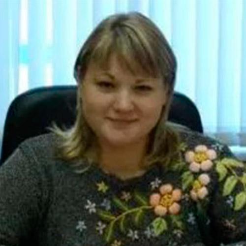 Лапшова Анна Владимировна
