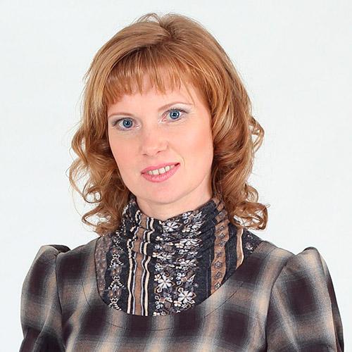 Филатова Ольга  Николаевна
