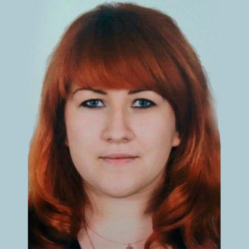 Зиновьева Светлана Анатольевна