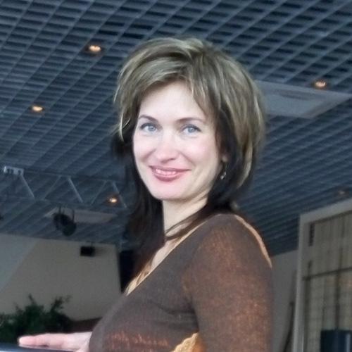 Мухина Мария Вадимовна