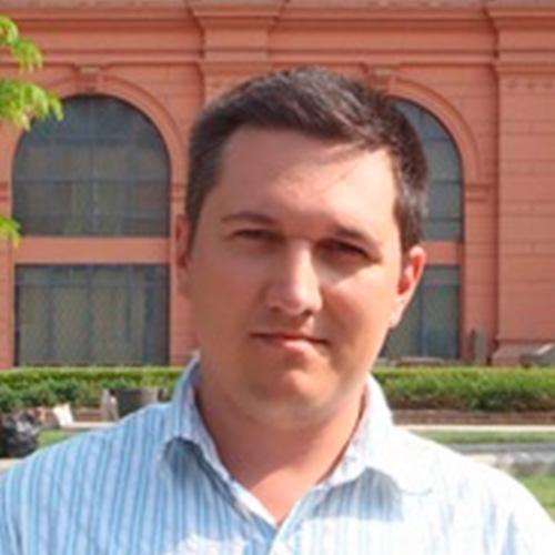 Ревунов Сергей Евгеньевич