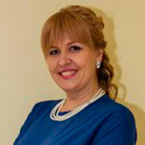 Кузнецова Екатерина Андреевна