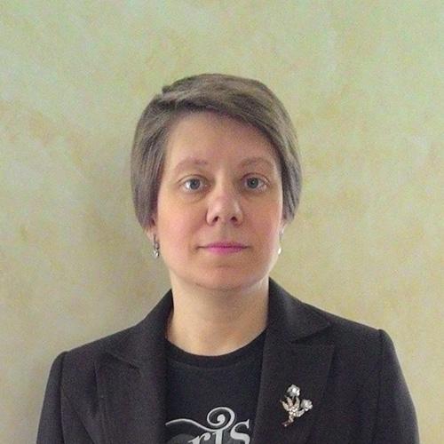 Ханжина Елена Вячеславовна