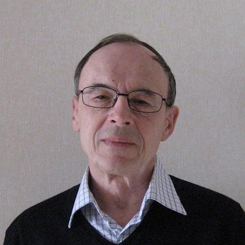Шондин Юрий Геннадьевич