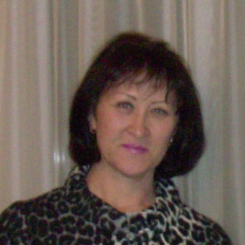 Зотова Вера Александровна