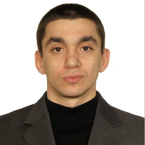 Поташник Ярослав Семенович