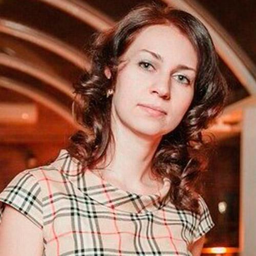 Романовская Елена Вадимовна