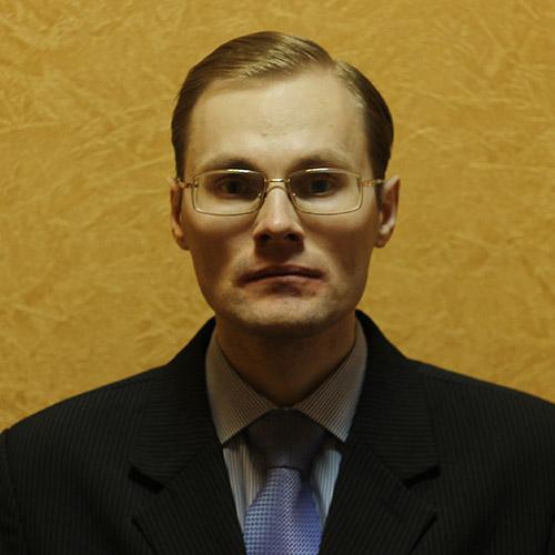 Сироткин Артем Александрович