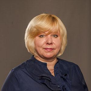 Реутова Ольга Викторовна