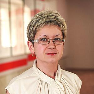 Мялкина Елена Васильевна