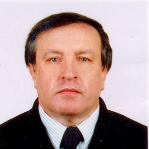 Шамов Александр Николаевич