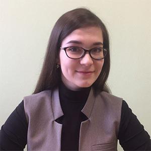Конышева Юлия Романовна