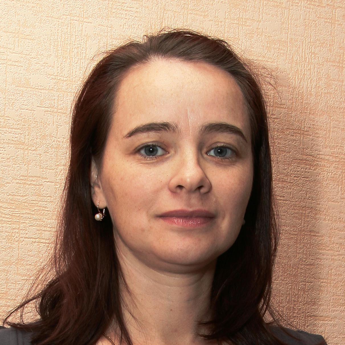 Дыдыкина Марина Анатольевна