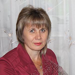Прохорова Ольга Нифантьевна