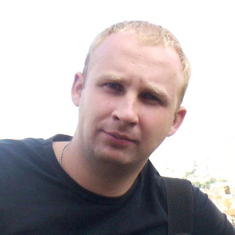 Шиженский Роман Витальевич