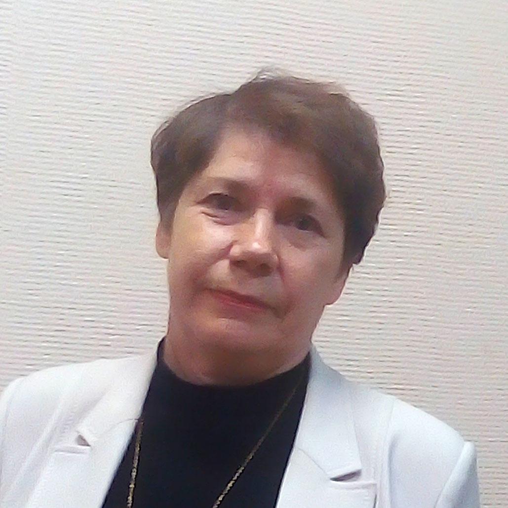 Слепенкова Евгения Александровна