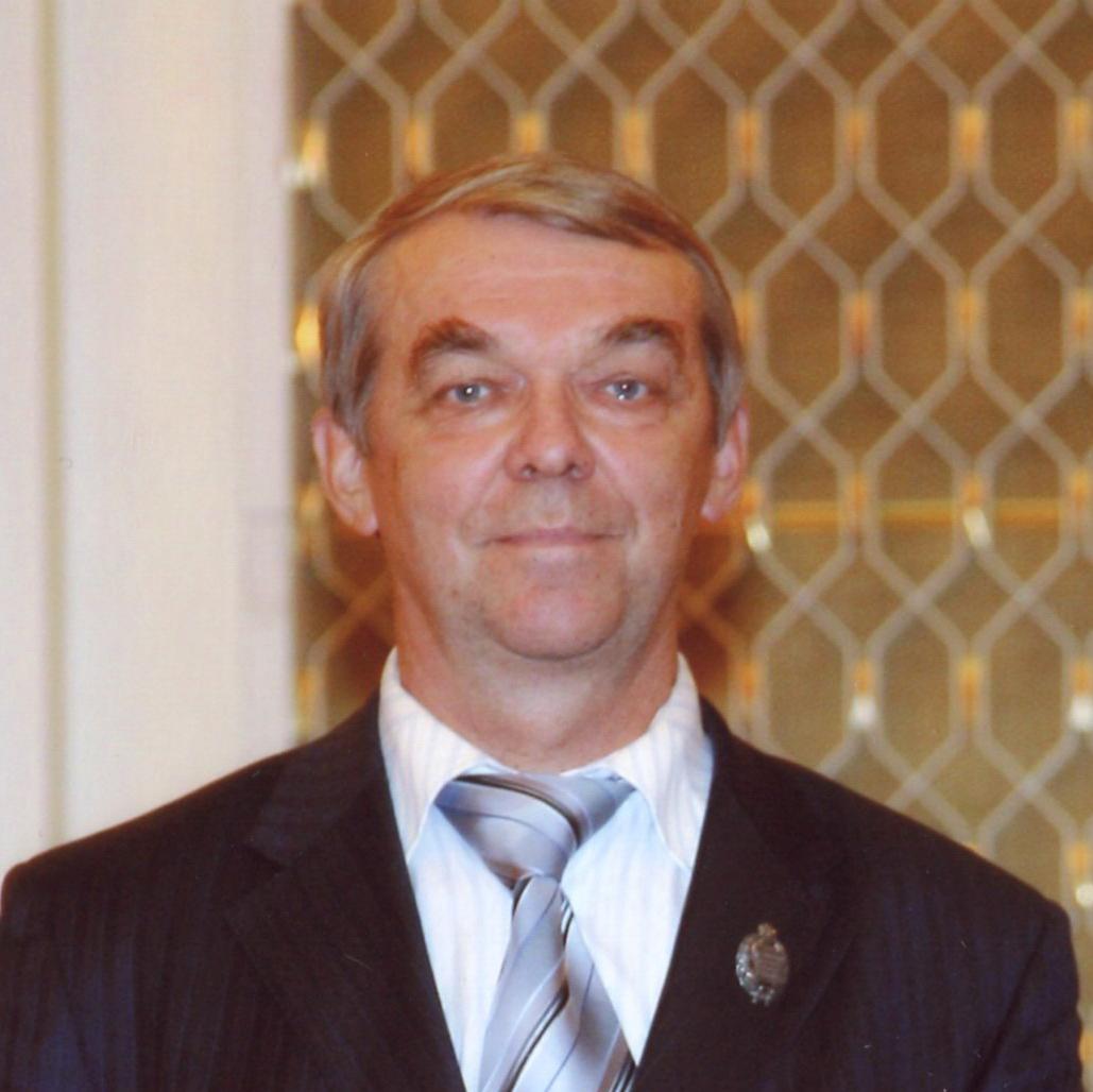Козлов Олег Александрович